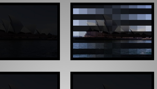 CSS3 IMAGES TRANSITION HOVER
