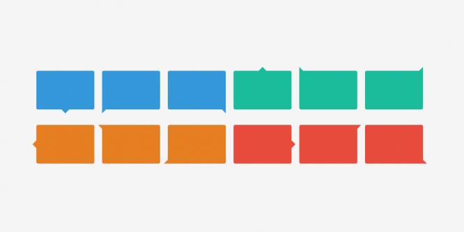 ARROW BOX WITH CSS (12 POSITIONS)