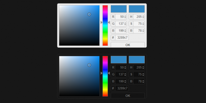 COLPICK COLOR PICKER