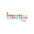 VERY SIMPLE JQUERY COLOR PICKER
