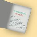 BOOK FLIP HOVER EFFECT