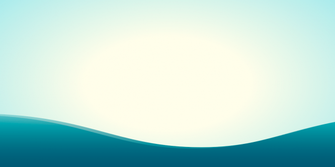 CSS & SVG WAVES ANIMATION