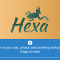 HEXA – AWESOME CSS ANIMATION LIBRARY