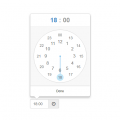 CLOCKPICKER