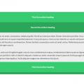 CSS RESPONSIVE ANIMATED ACCORDION