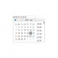 JQUERY SIMPLE DATEPICKER