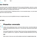 REACT-WEB-TABS