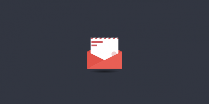 ANIMATED CSS MAIL BUTTON