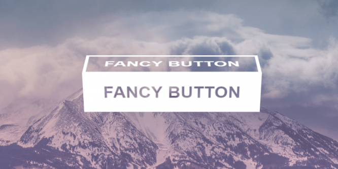 BIG FANCY 3D ROTATING SVG BUTTON