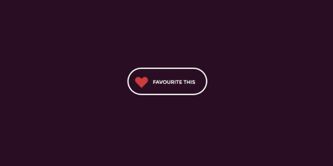 HOVER INTENT – LIKE BUTTON