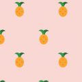 CSS FRUIT BACKGROUND – PINEAPPLE