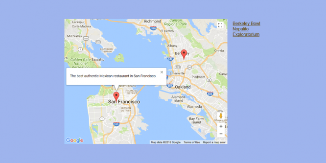 JMAPPING – GOOGLE MAPS JQUERY PLUGIN