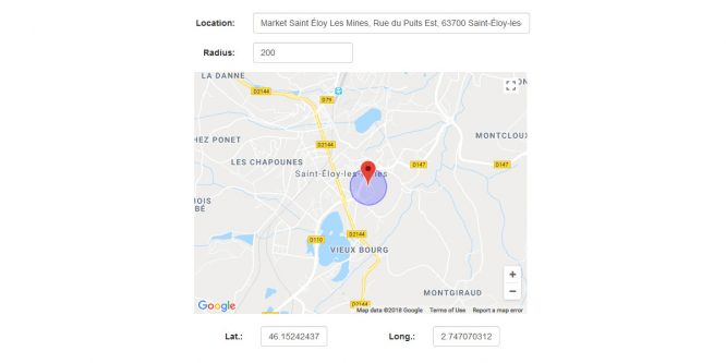JQUERY LOCATION PICKER PLUGIN