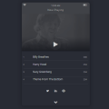 PHISH MUSIC PLAYER