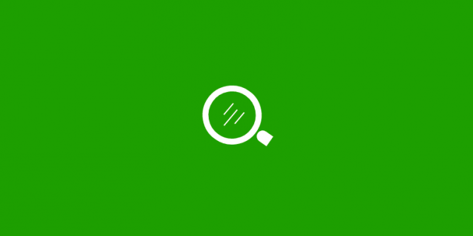 SEARCH ANIMATION