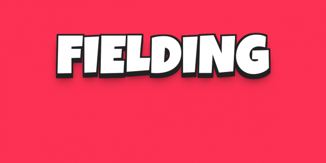 3D CARTOON TEXT WITH CSS TEXT-SHADOW