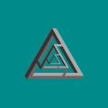 PENROSE TRIANGLE X3