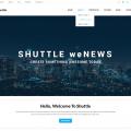Shuttle weNews