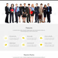 Gp.Free MultiPurpose HTML Bootstrap Template