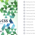 LEARN TO CODE ADVANCED HTML & CSS. DEVELOP & STYLE WEBSITES