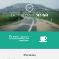Maxim – Free Onepage Bootstrap Theme