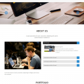 OnePage – Multipurpose Bootstrap Theme