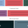 MAKING RESPONSIVE GRID WITH FLEXBOX AND LESSJS