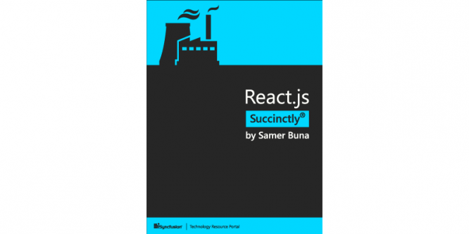 REACT.JS SUCCINCTLY