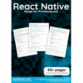 REACT NATIVE NOTES FOR PROFESSIONALS