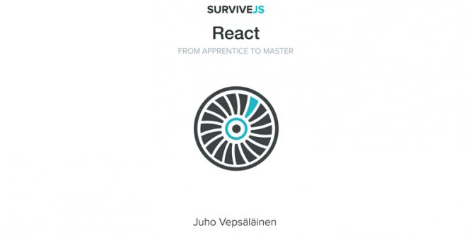 SURVIVEJS – REACT