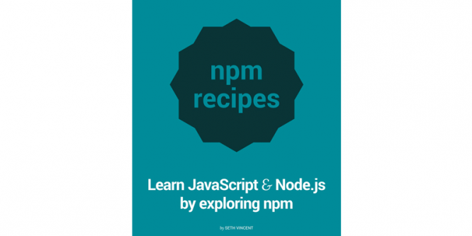 NPM RECIPES