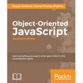 OBJECT-ORIENTED JAVASCRIPT – SECOND EDITION