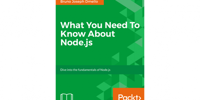 WHAT YOU NEED TO KNOW ABOUT NODE.JS