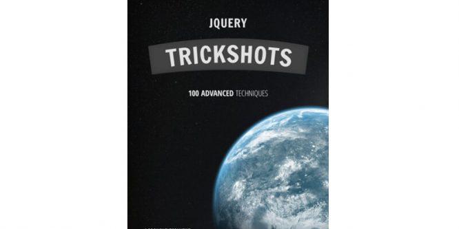 JQUERY TRICKSHOTS