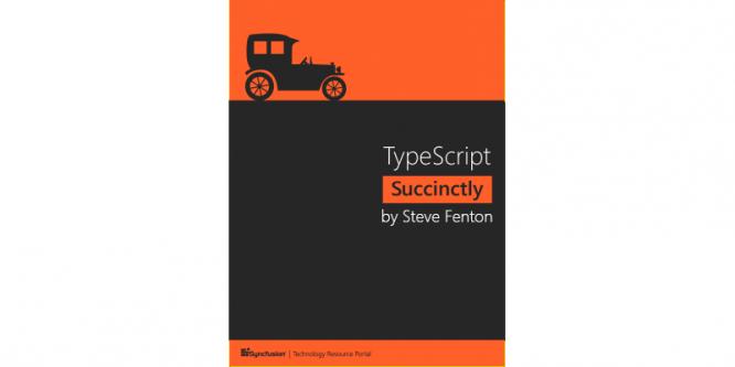 TYPESCRIPT SUCCINCTLY