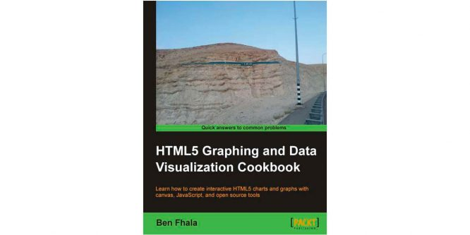 HTML5 GRAPHING AND DATA VISUALIZATION COOKBOOK