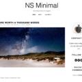 NS Minimal