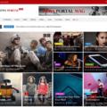 News Portal Mag