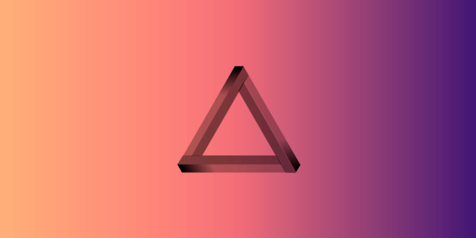 CSS PENROSE TRIANGLE