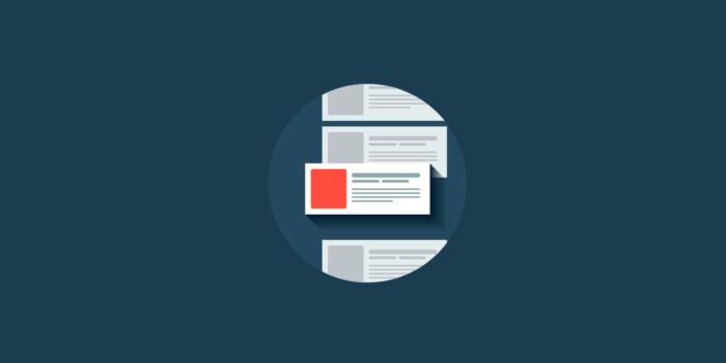 VIGNETTE – PURE CSS ILLUSTRATION
