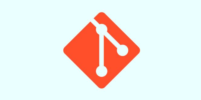 GIT LOGO IN HTML/CSS