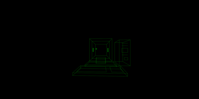 3D CANVAS COMPUTER AND PONG