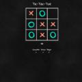 TIC-TAC-TOE IN JAVASCRIPT