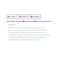 BOOTSTRAP TAB STYLE