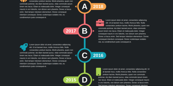BOOTSTRAP TIMELINE STYLE 22
