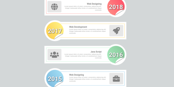 BOOTSTRAP TIMELINE STYLE 47